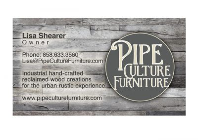 Pipe Culture Furniture