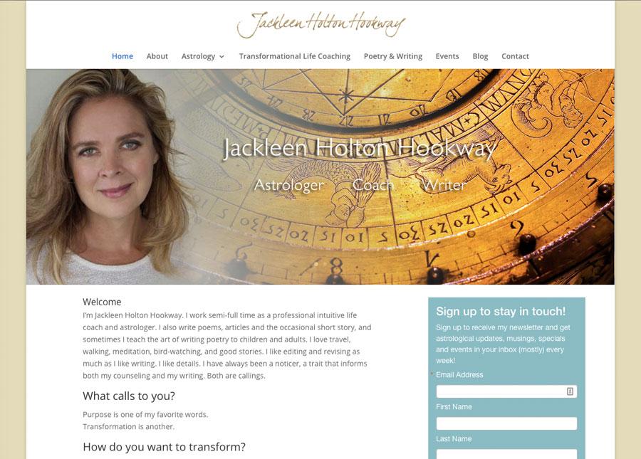 http://jackleenholton.com/
