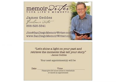 business-cards-for-writers
