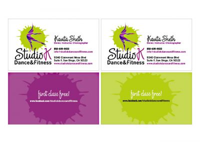 exercise-business-cards