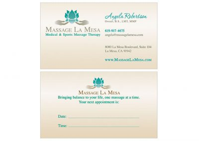 massage-businesscards