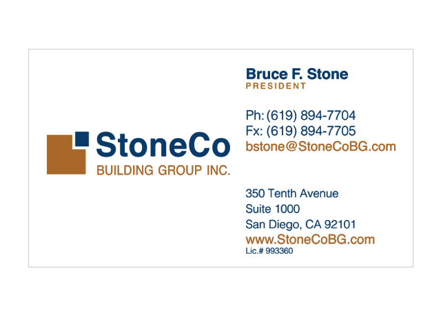 Business card portfolio go west design stone co colourmoves