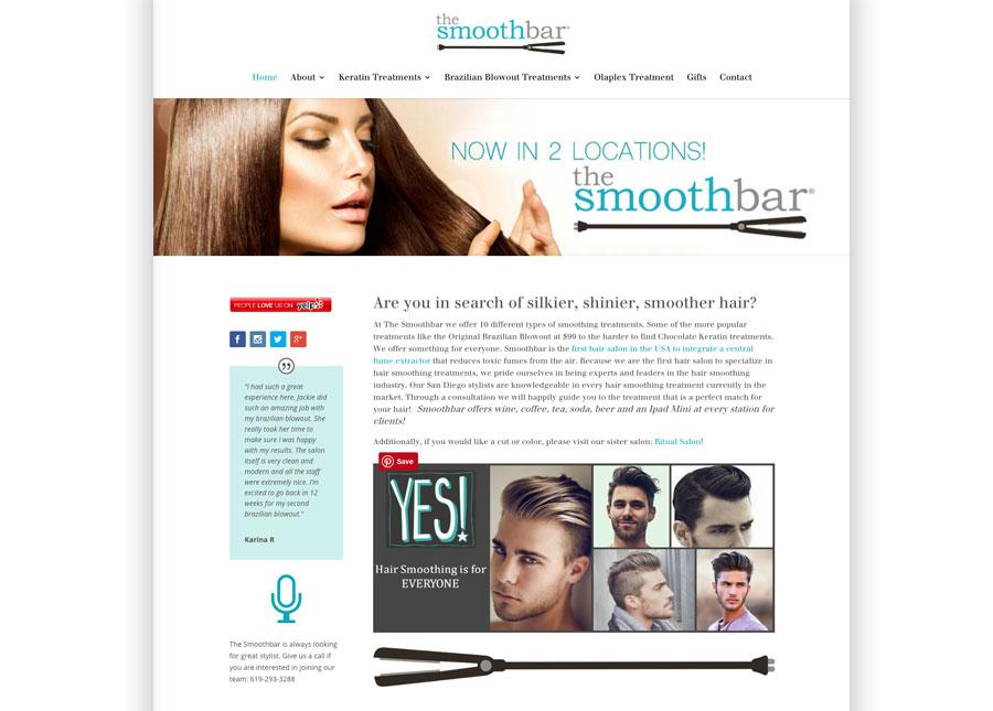 http://thesmoothbar.com