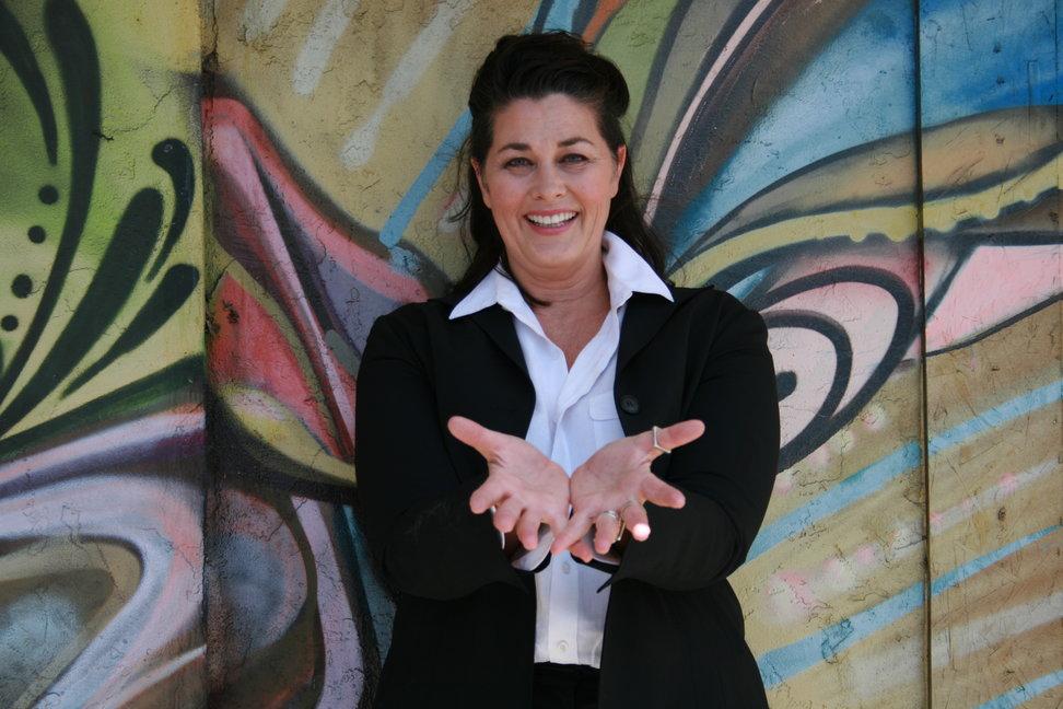 Stephanie West Marketing Consultant in San Diego