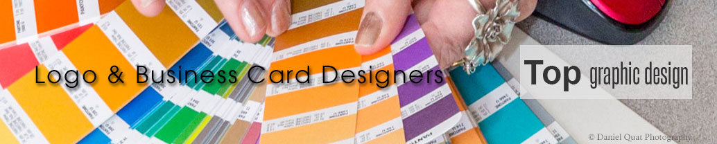 Logo and Business Card Designers