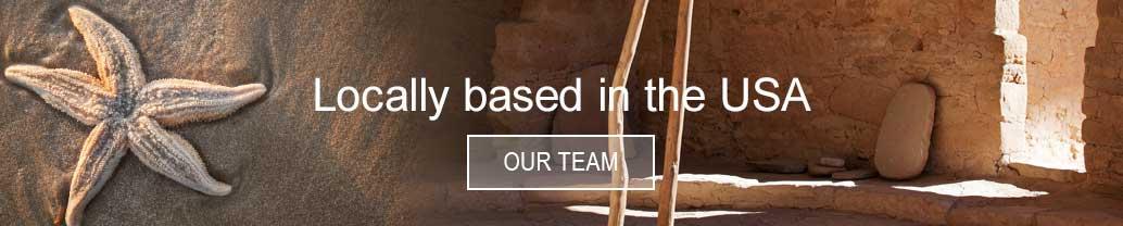 Locally Based Web Team