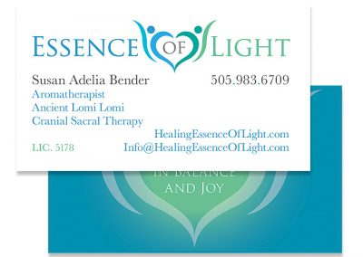 essence-of-light-business-card
