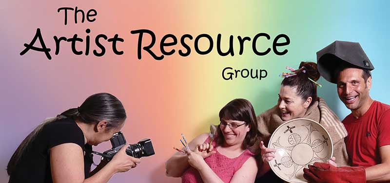 The Artist Resource Group