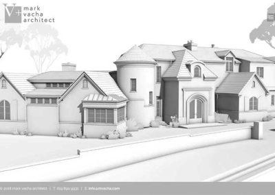 San Diego Architect mark dacha