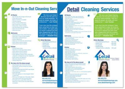 fliers-CleaningServices