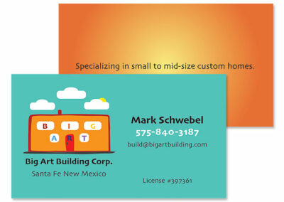 residential-building-business-card