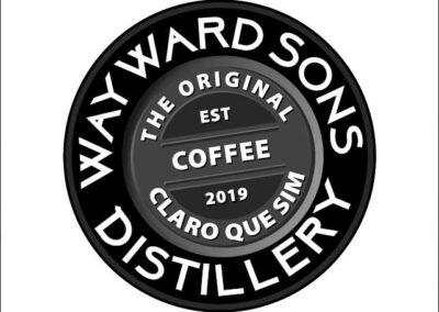 Wayward Sons Distillery