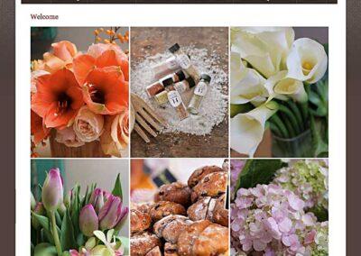 website design local